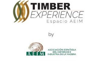 Timber experience logos integrados