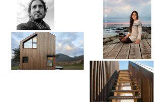 Fotos ponentes y obras. resoluc. media