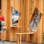 Imagen de la exposición que tuvo lugar en Segovia