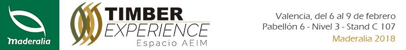 Timber Experience - Espacio AEIM
