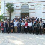 Conferencia STTC. Participantes.