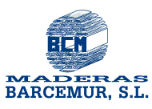 MADERAS BARCEMUR, S.L