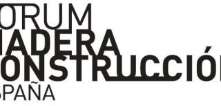 Forum Madera Construccion. Logo.
