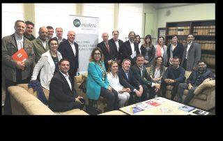 Asamblea General Unemadera. Asturias,  Junio, 2019.
