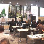 ISC 2019. Una de las sesiones de la Conferencia.