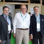 Charles Trevor en Carrefour 2018