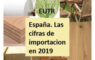 EUTR. 2019 Las cifras en España. fondo