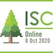 LOGO ISC 2020