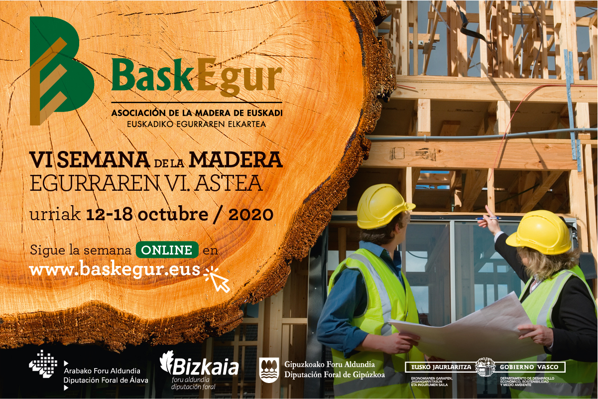 Semana de la madera Euskadi