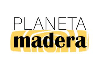 Planeta madera imagen revisada