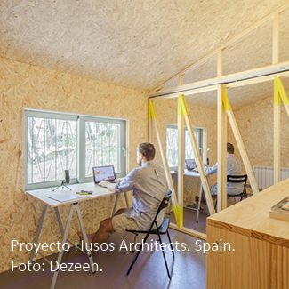 Husos Architects